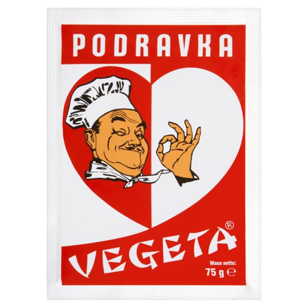 Vegeta Gemüsegewürz für Speisen 75 g