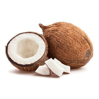 Kokos Kaliber 10 Elfenbeinküste