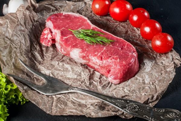 Rinder-Rostbraten 1000g - Ideal für Braten, Steak und Filet, großartig für gehacktes Steak