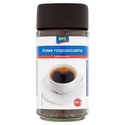 Instant-Kaffee in Granulatform 200 g