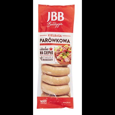 JBB Wurst nach Wiener Art ca. 1,9 kg