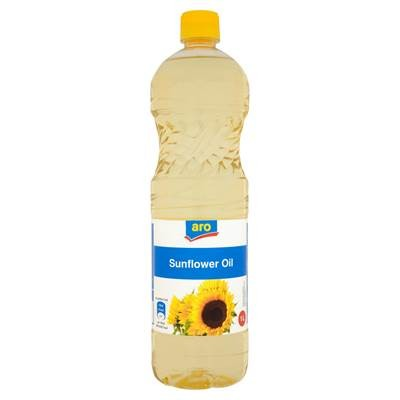 Sonnenblumenöl 1 l