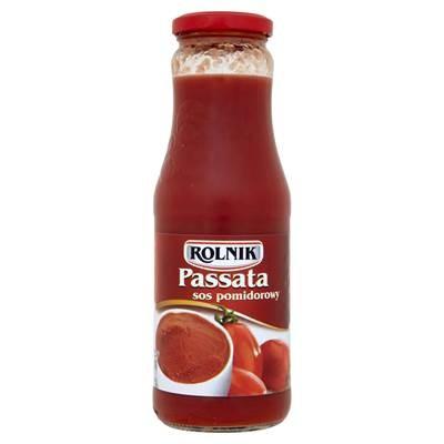 Rolnik Passata 720 ml