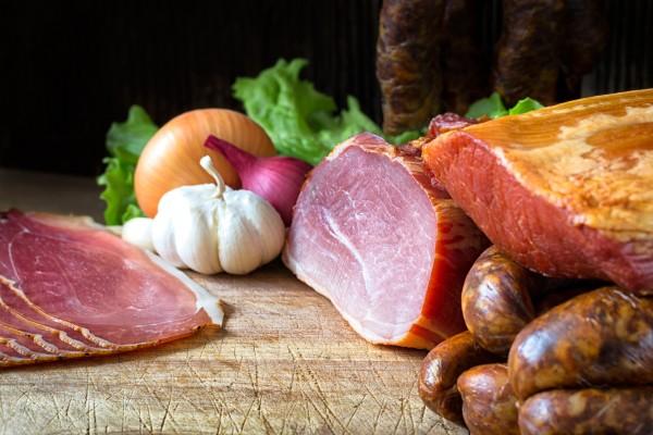 Krystian Geräuchertes Lendenfilet - ein köstliches Produkt mit Original-Geschmack