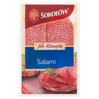 Salami Sokolow 100G