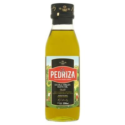 La Pedriza ONatives Olivenöl extra 250 ml