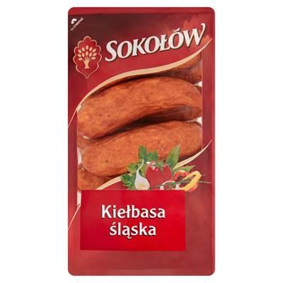 Sokolow Schlesische Wurst 700 g