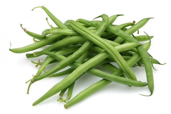 Grüne Bohnen 500 g