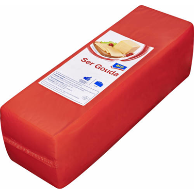 Aro Gouda Käse 3 kg