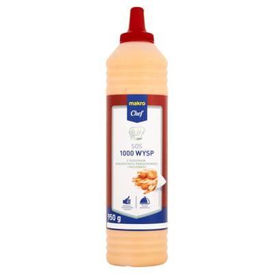 Sauce 950 g