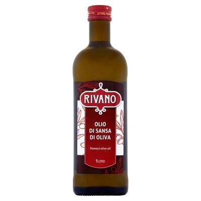 Rivano Oliventresteröl 1000 ml