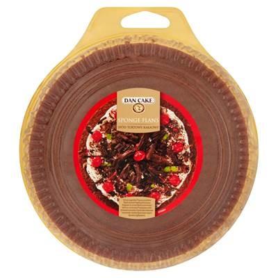 Dan Cake Kakaokuchenboden 400 g