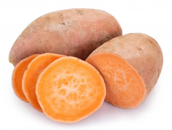Süßkartoffeln 1kg