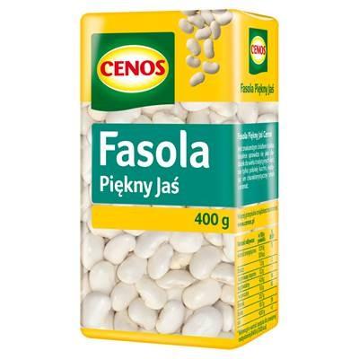 Cenos Piekny Jas Bohnen 400 g