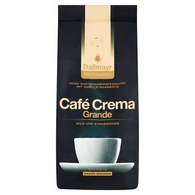 Dallmayr Professional Crema Grande Kaffeebohnen1000 g